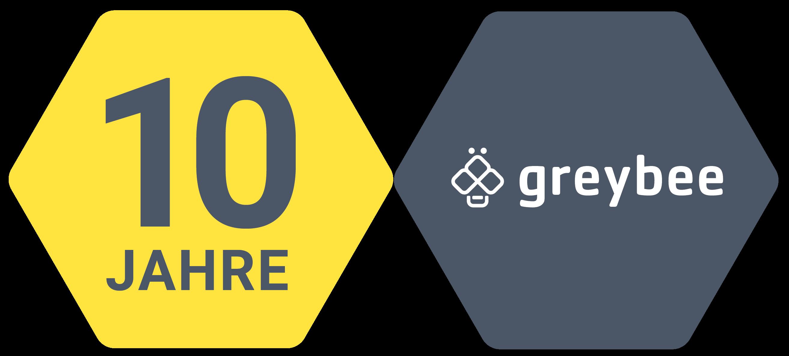 10 jahre greybee