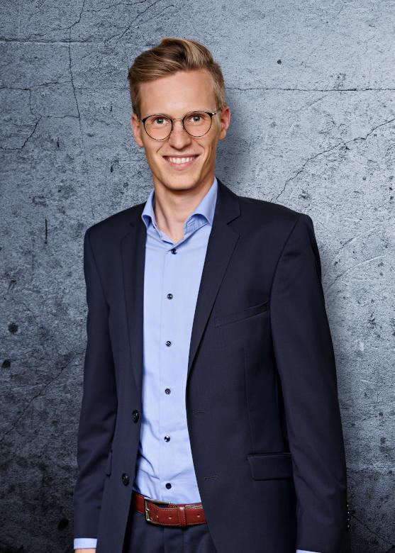 Adrian Wirth
