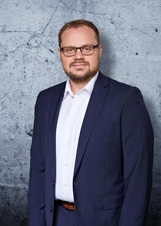 Markus Stolzmann